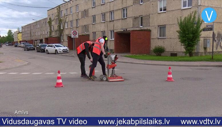 Jēkabpils pilsētas pašvaldība vēršas policijā, saskatot iespējamu līdzekļu izkrāpšanu i