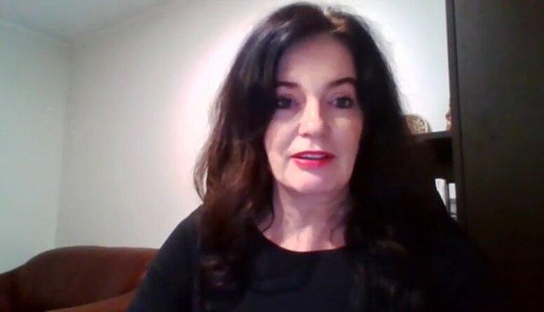 Petraviča: Labklājība ir sievišķīga joma