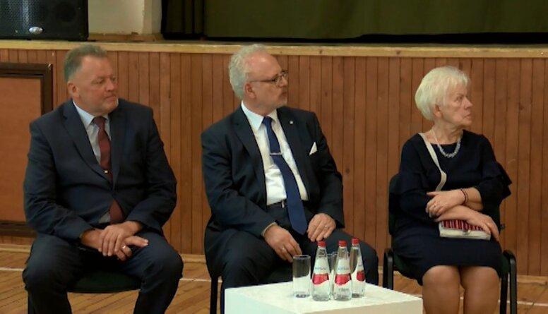 09.08.2019 Latgales pierobeža - vieta, kur sākas Eiropas Savienība!