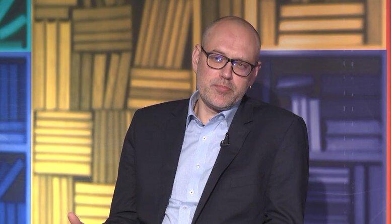 Simanovičs: Medicīniska rakstura problēma ir padarīta par politisku problēmu