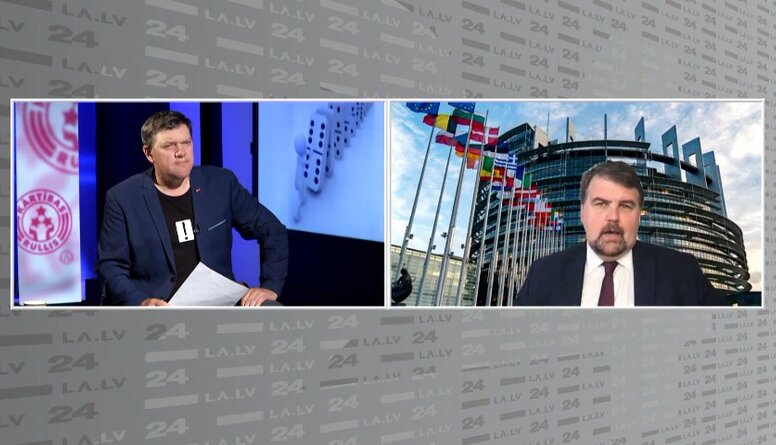 Baltkrievijas karoga nomaiņa Rīgā: demonstrācija, provokācija vai muļķība?