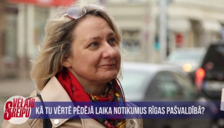 Kā vērtē pēdējā laika notikumus Rīgas pašvaldībā?