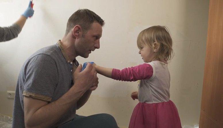 Sievietes un bērnu klātbūtne ir kaitinoša?