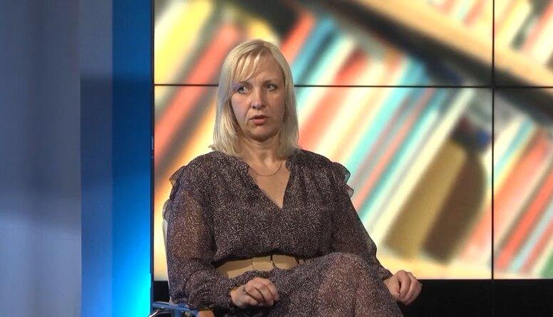 Anita Skudra par situāciju Afganistānā: Šī kļūda maksās ļoti dārgi