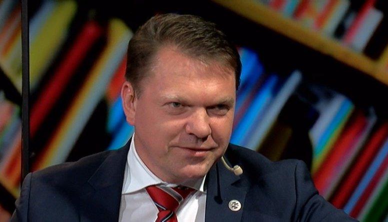 LDz valdes priekšsēdētājs: Linkaita pārmetumiem nav pamata