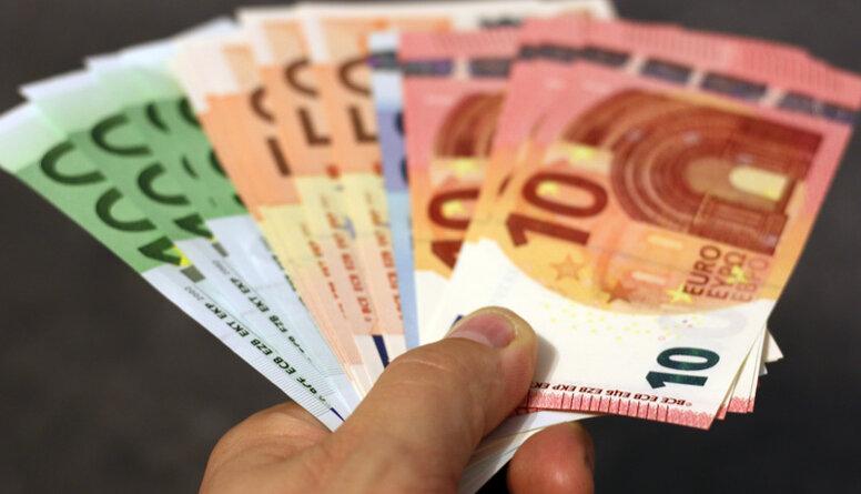 Stepaņenko: Kā var runāt par godīgumu, ja vidēji dīkstāves pabalstos izmaksā 260 eiro?