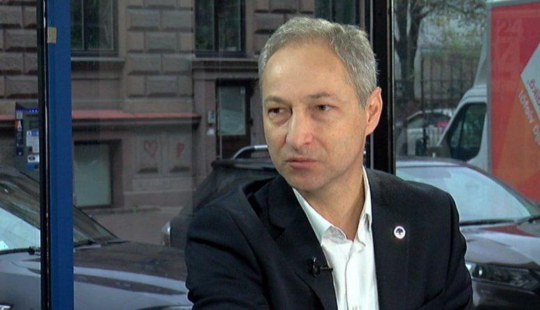 JKP nostāja par oligarhu ietekmi valdības veidošanā
