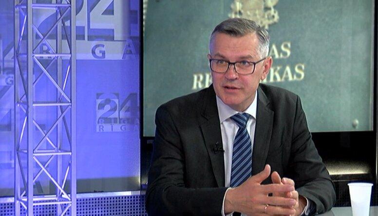 Latkovskis: Lietas jārisina ātri, bet tam jānotiek caurspīdīgi un godprātīgi
