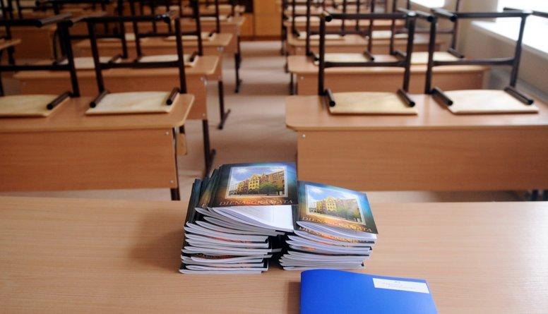 Kāpēc pedagogiem nemitīgi jācīnās par savu algu?