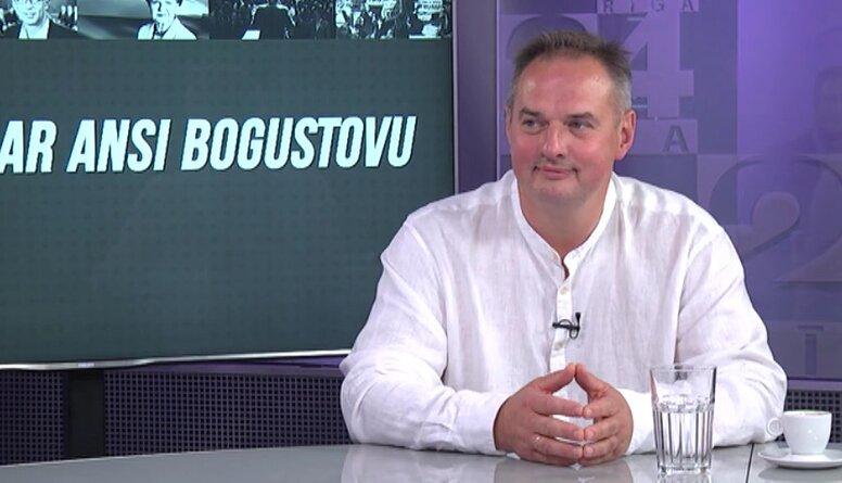 Juris Radzevičs par gaidāmo Francijas prezidenta vizīti Latvijā