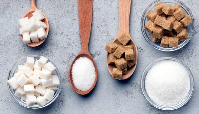 Cukuru sastāvs pārtikā rada apjukumu gan ražotājos, gan patērētājos