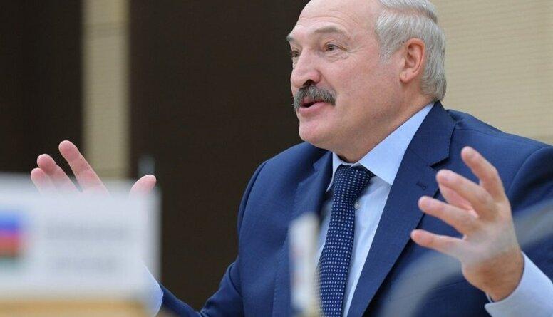 Politologs: Lukašenko režīms var pastāvēt tikai Krievijas subsīdiju dēļ