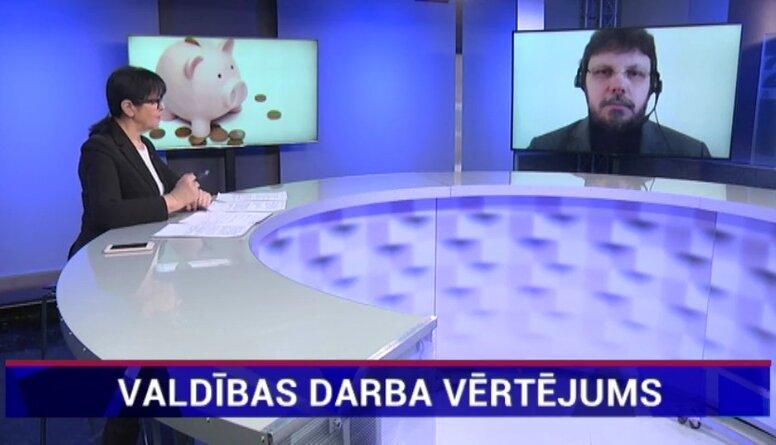 Ikstens: Ja Kariņš nav vakcinēts, vai tad beidzas Latvijas valsts? Tas taču ir absurds