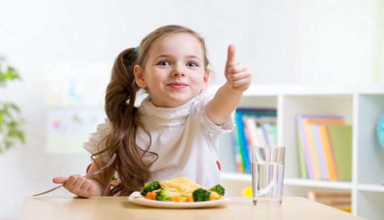 Ieteikumi, kā bērnam ikdienā uzturēt optimālu ēdienreižu skaitu