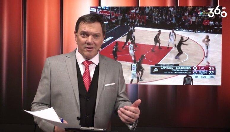 Kristaps Porziņģis un Dāvis Bertāns NBA ir pirmajās vietās!