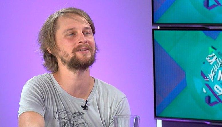 Reinis Jaunais izdod albumu un dodas Latvijas tūrē