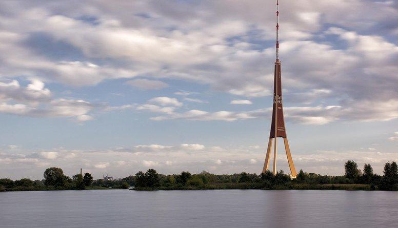 Kādas pārmaiņas piedzīvos Zaķusalas televīzijas tornis?