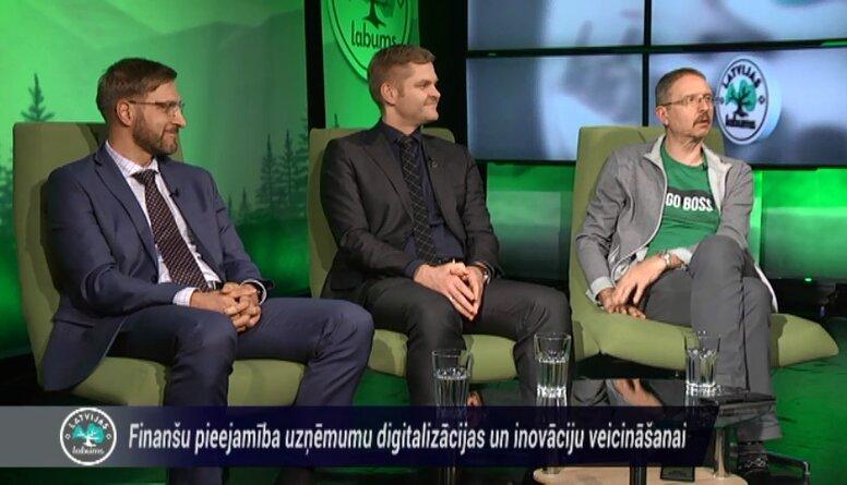 23.10.2019 Latvijas labums 1. daļa