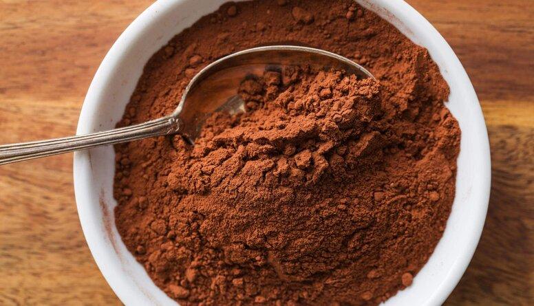 Kakao vērtīgās īpašības