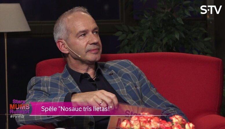 Par ko Dinsbergs dabūs postu feministu forumā?