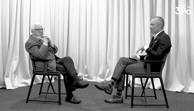Raimonds Pauls: Man interesē, kā spēlē tie, kas saņem 60-70 miljonus
