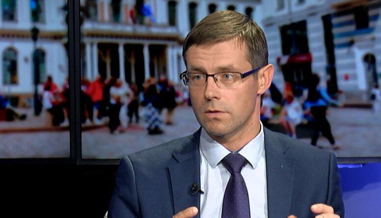 """Zeps: Rīgas domes ārkārtas vēlēšanas ir izdevīgas tikai """"Saskaņai"""""""