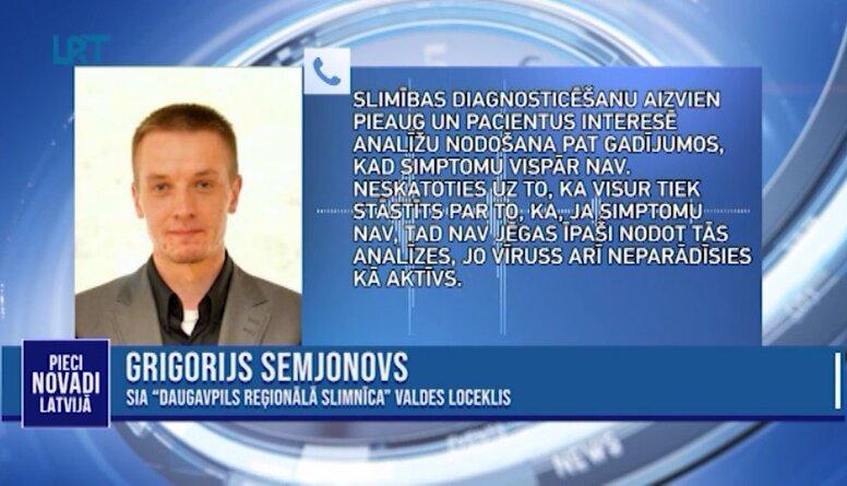 28.03.2020 5 novadi Latvijā