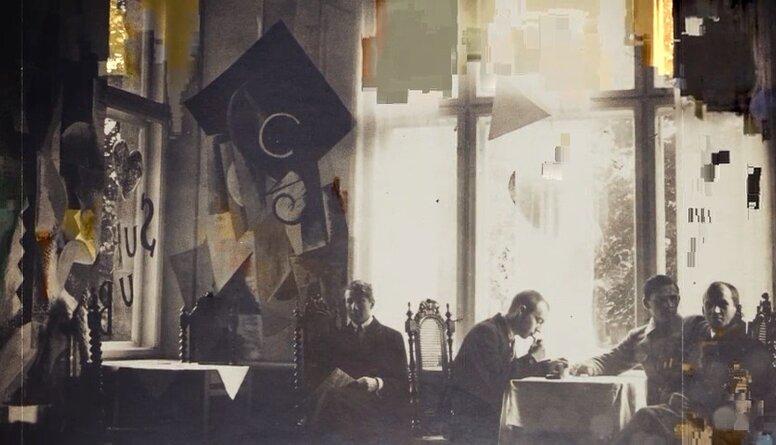 Rīgas mākslinieku grupa