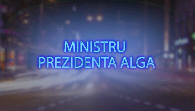 Tvitersāga: Ministru prezidenta alga