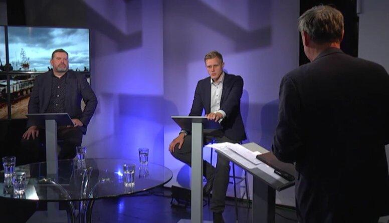 Dombrava: Makrons ir izteikts ES federālists
