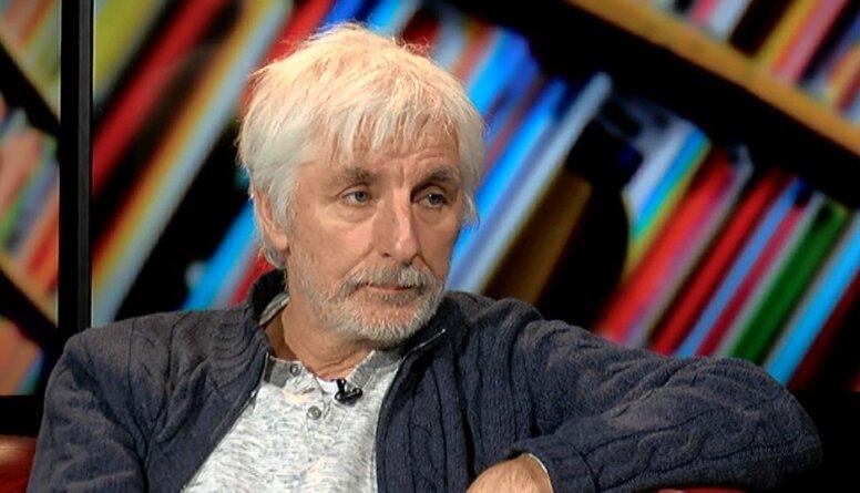 Borovkovs: Mediķi tika apčakarēti - šis ir absolūts pamats Saeimas atlaišanai