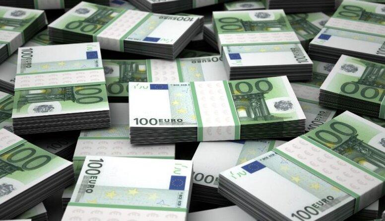 Dābols: 2 miljardi ir ļoti liela nauda - neesam ne Krievija, ne ASV..