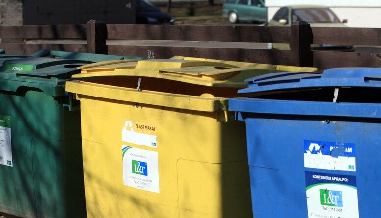 Burovs: Monopols atkritumu apsaimniekošanā Rīgā nekādā gadījumā nebūs