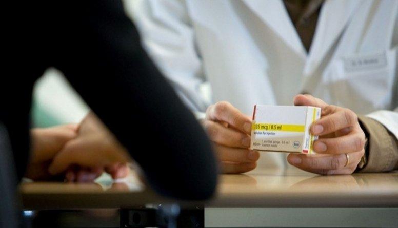 Dins Šmits par zāļu cenām un kompensējamo zāļu sarakstu