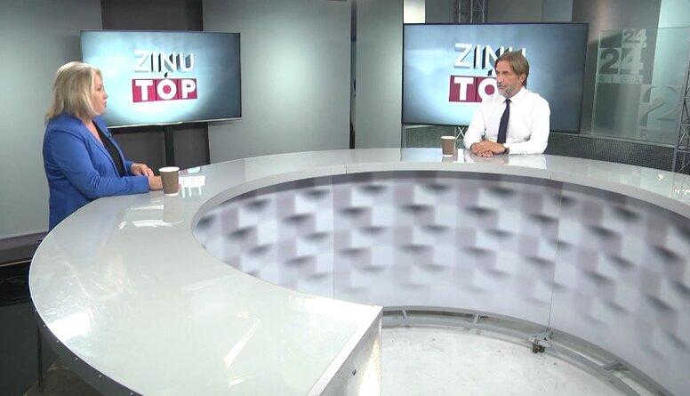 14.09.2021 Ziņu TOP