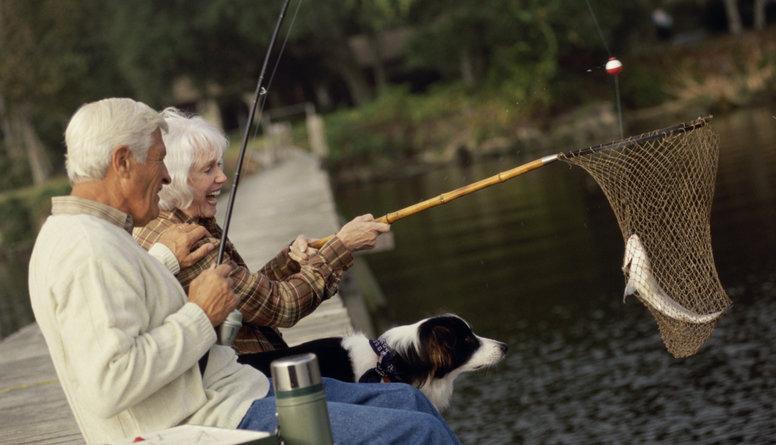 Atrodi hobiju un nospraud sev mērķi neatkarīgi no vecuma!