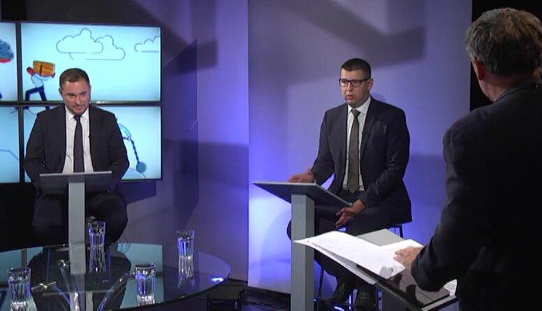 Āboliņš: Ar šo nodokļu reformu netiek sasniegta kopējā valsts maka vairošana