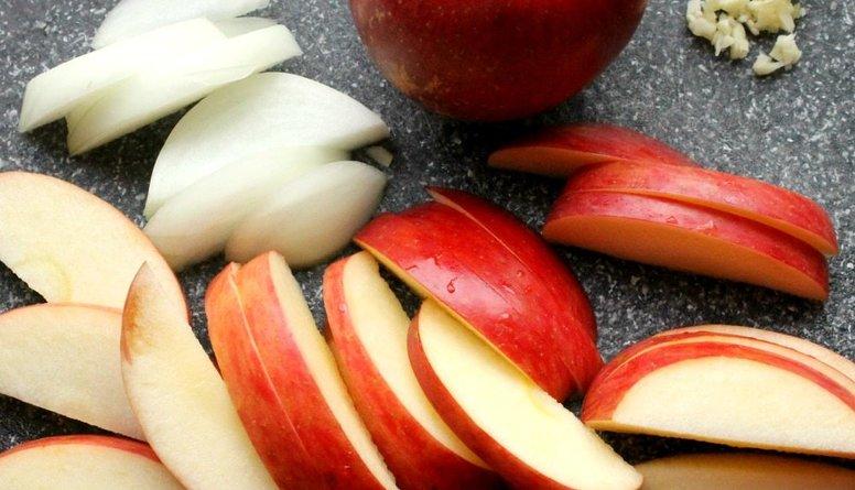 Vai ēdot ābolus varam samazināt holesterīna līmeni?