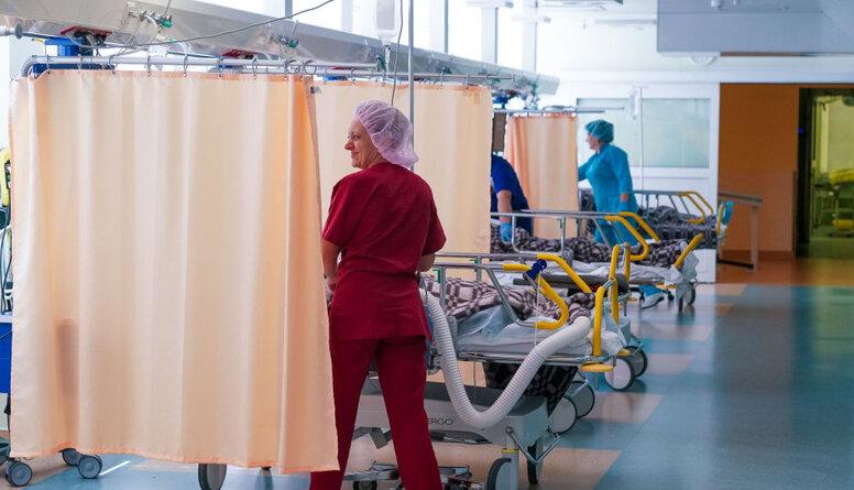 Štelmahers: Algu pieaugumam mediķiem jābūt ilgtermiņā, nevis uz krīzes laiku