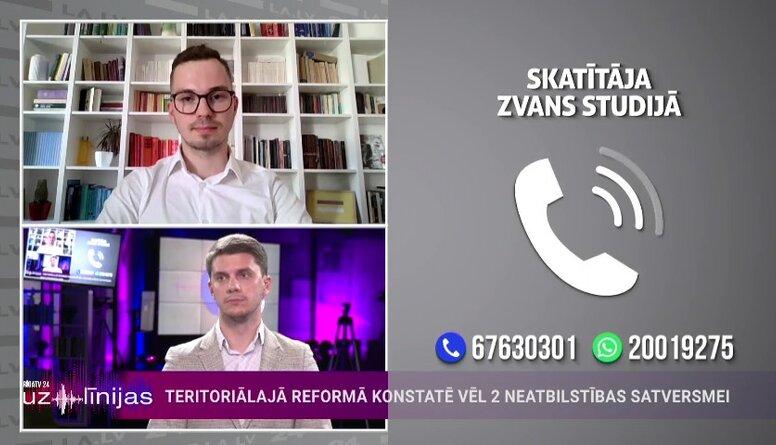 Skatītājas jautājums: Kāpēc Bauskā pēc vēlēšanām nebūs savas slimnīcas?
