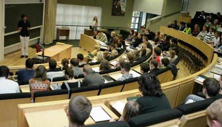 Papule: Nav bijusi demokrātiska diskusija par augstskolu pārvaldības modeļa maiņu