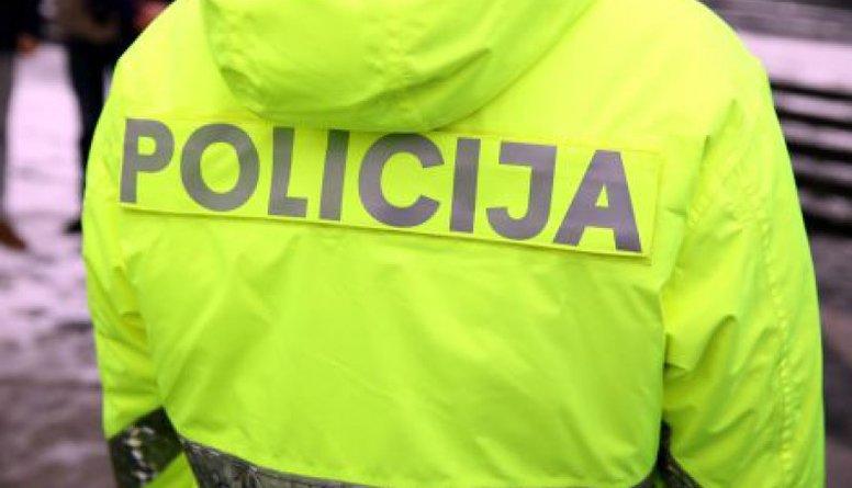 Iekšlietu ministrs uzdevis veikt auditu par policijas formastērpu iepirkumu