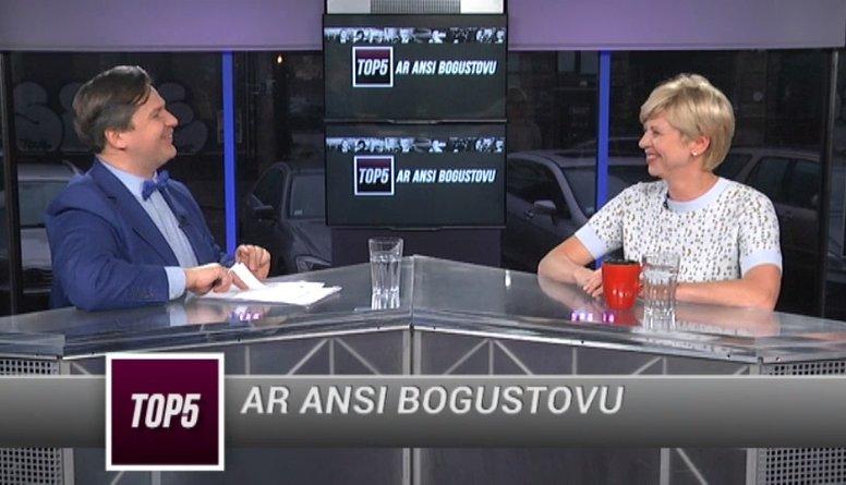 04.03.2019 Ziņu top 5
