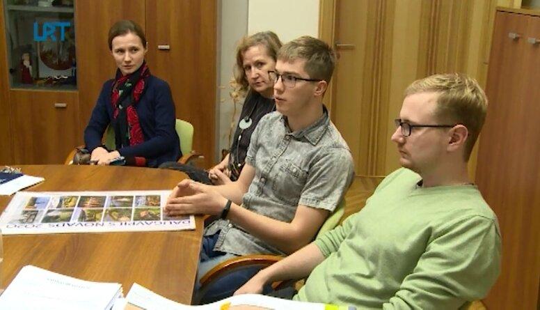 Rūdolfs Lukaševičs vidējo izglītību iegūst ārzemēs