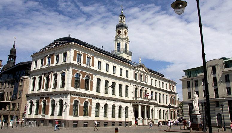 Kādēļ Rīgas domes tēriņi jau pārsniedz vienu miljardu eiro?