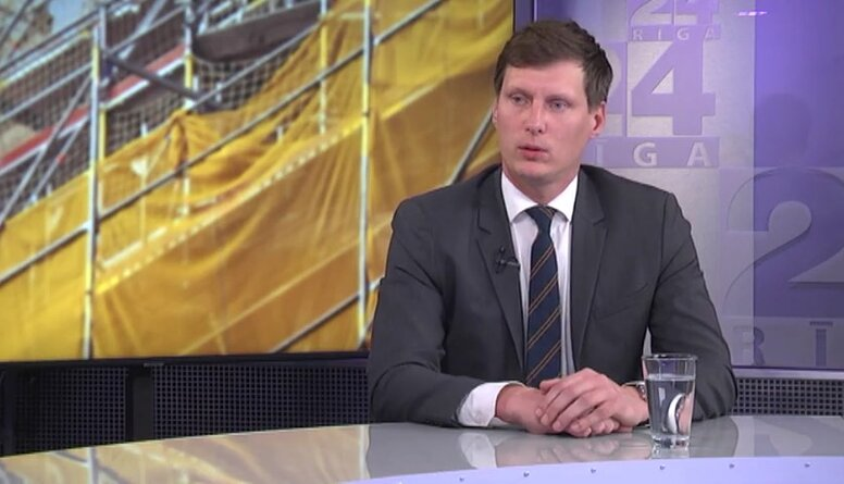 Ralfs Nemiro par ekonomikas ministrijas ēkas likteni