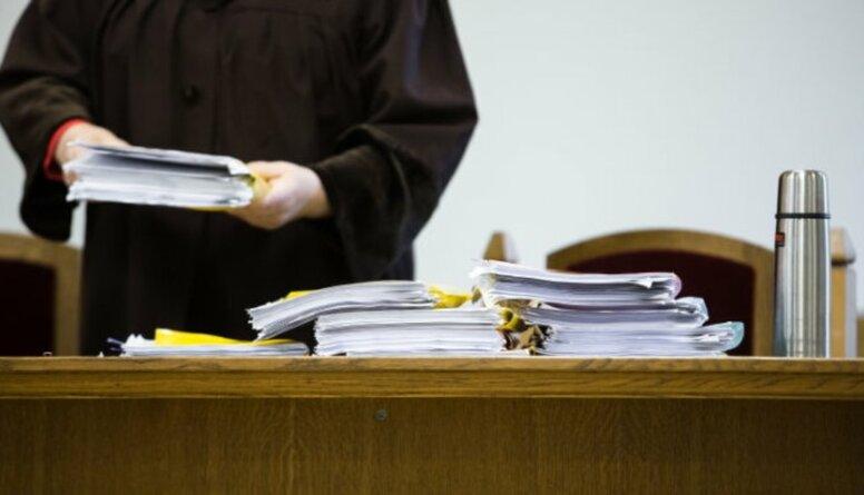 Ir bijuši gadījumi, kad tiesneši zaudē savus amatus, norāda Bērziņš