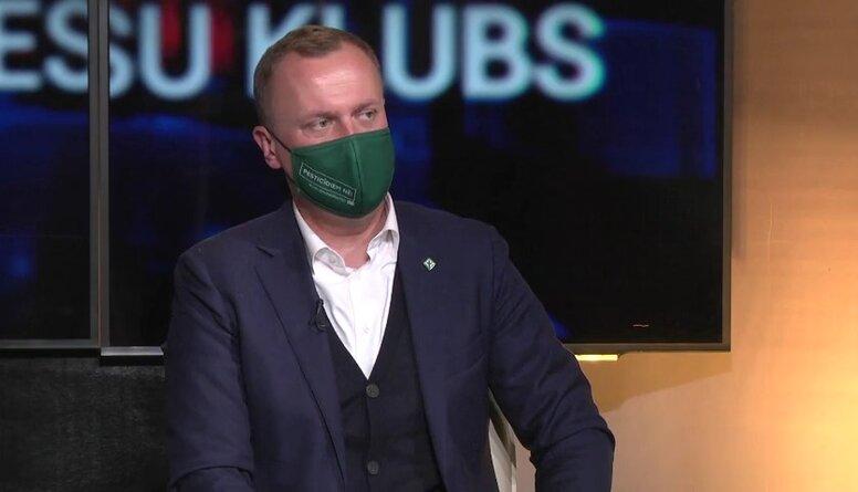 """Kādas pārmaiņas Latvijas iedzīvotājiem nesīs """"Zaļais  kurss""""?"""