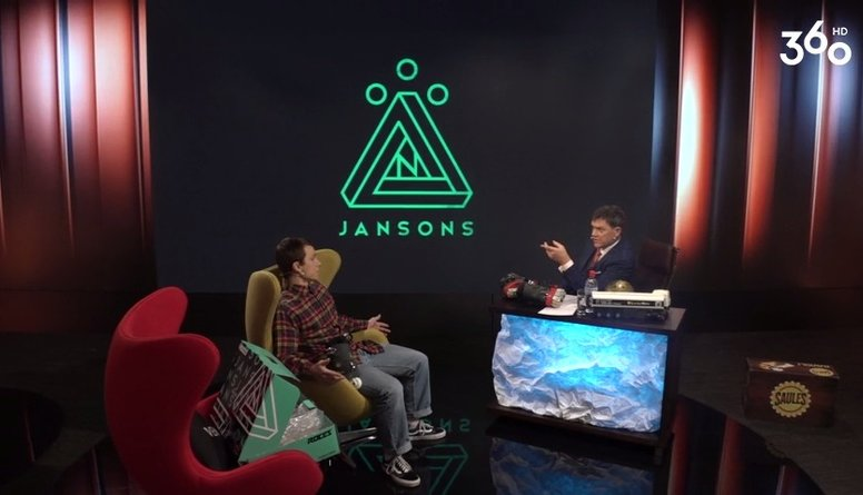 Cik maksā slidas ar Nila Jansona uzvārdu?