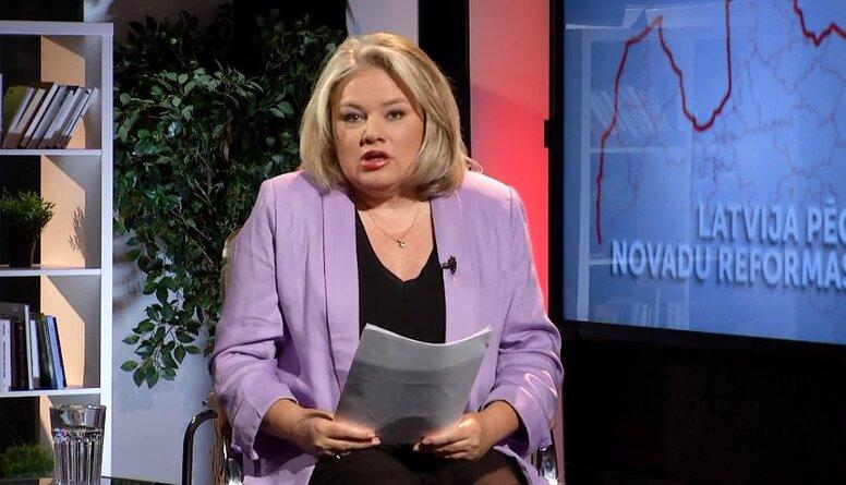 16.06.2021 Latvija pēc novadu reformas 1. daļa